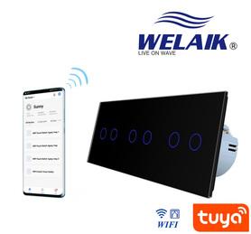 Włącznik do rolet Tuya Welaik