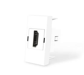 Moduł HDMI biały WELAIK