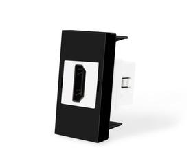Moduł HDMI czarny WELAIK